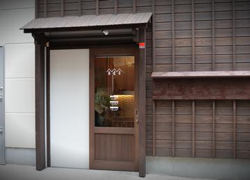 鈴の屋 銅座店
